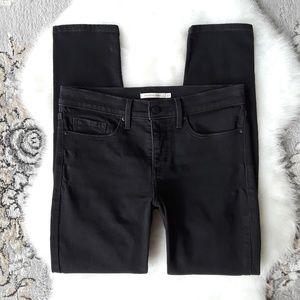 Levi's | 311 Shaping Skinny Jeans - Black